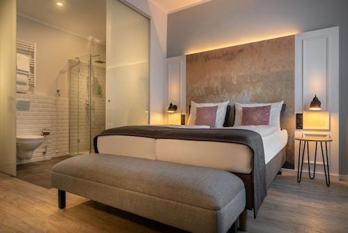 . Hotel Franke
