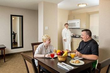 Premium Süit, Küçük Mutfak (premium Suite Kitchenette Queen)