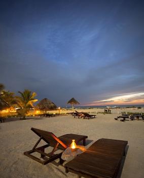 Hotel - Xaloc Resort