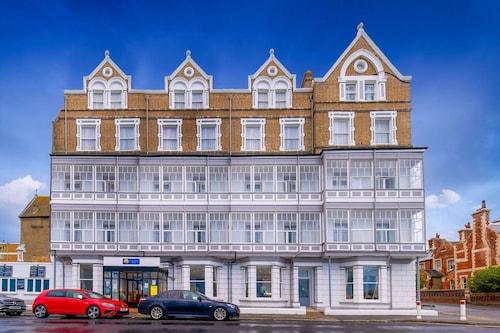 . Comfort Inn Ramsgate