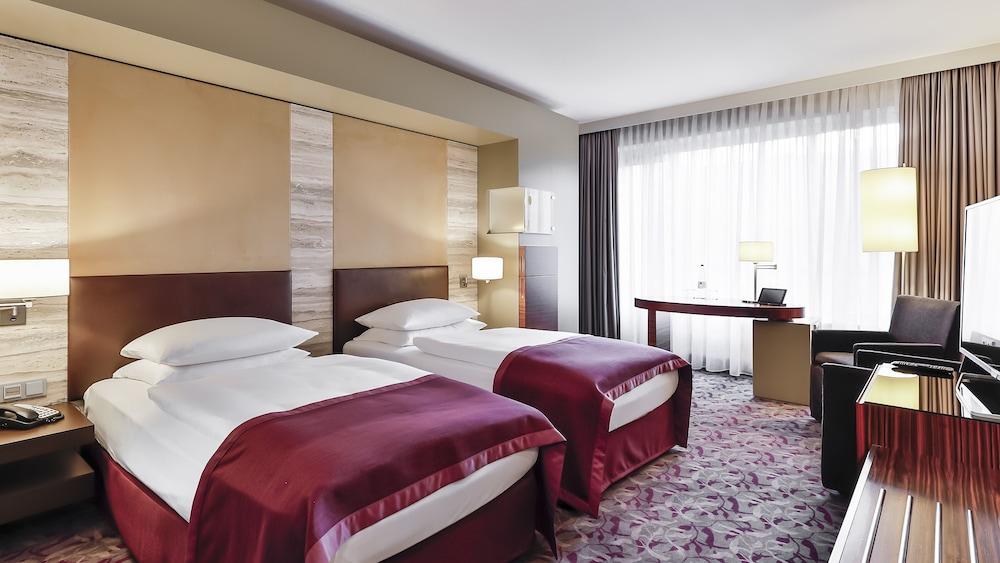 ドリント ホテル アム ホイマルクト ケルン