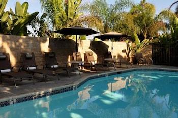 Hotel - Aquamarine Villas