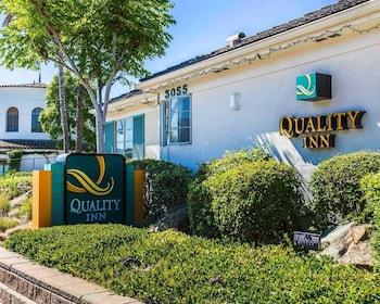 Hotel - Quality Inn Santa Barbara