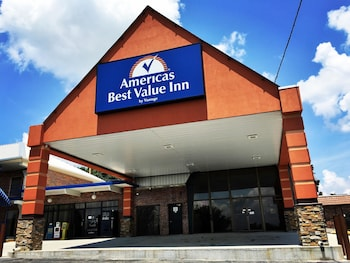 Hotel - Americas Best Value Inn Cookeville