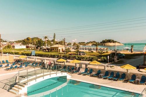 . Hotel Mimosa