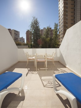 Hotel Magic Villa Benidorm - Terrace/Patio  - #0