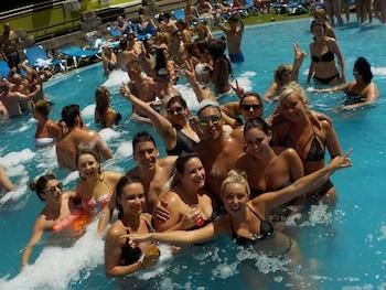Benidorm Celebrations Pool Party Resort