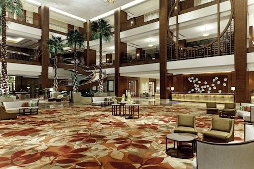 . Sheraton Dongguan Hotel