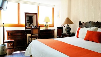 Hotel - Hotel Suites Amberes