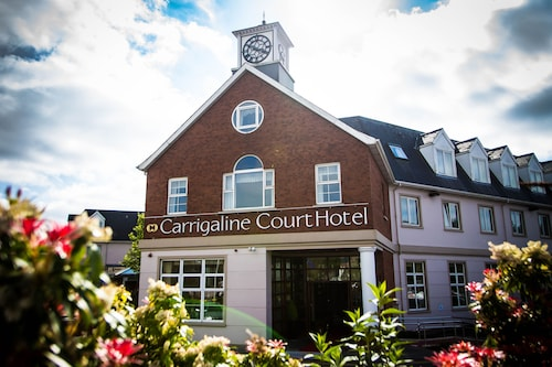 . Carrigaline Court Hotel and Leisure Centre