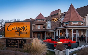 Hotel - Canyons Boutique Hotel, a Canyons Collection Property