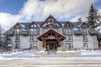 Hotel - Banff Inn