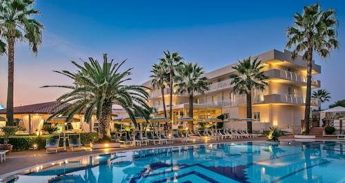 . Hotel Olimpico