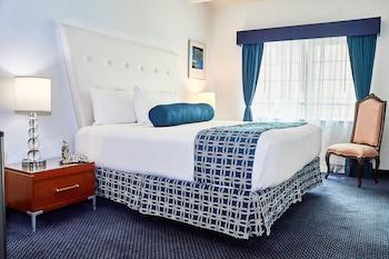 Ocean Spray Hotel