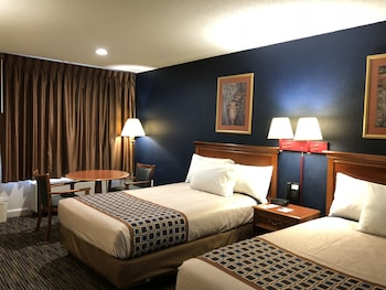 Hotel - Travelodge by Wyndham Williamsburg Colonial Area