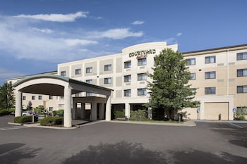 Hotel - Courtyard by Marriott Middletown