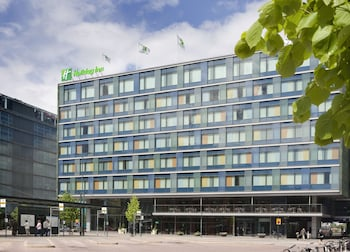 Hotel - Holiday Inn Helsinki City Centre