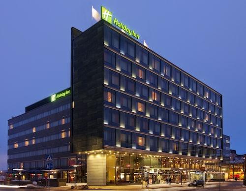 Holiday Inn Helsinki City Centre, Uusimaa