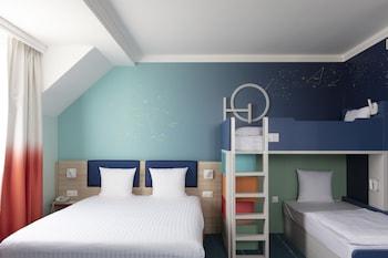 マジック サーカス ホテル