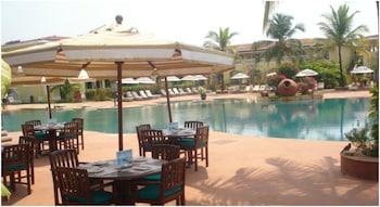 The LaLiT Golf & Spa Resort Goa - Pool  - #0