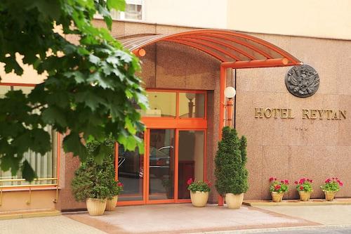 Hotel Reytan, Warsaw