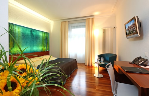 . Waldstaetterhof Swiss Quality Hotel