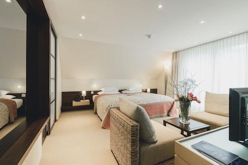 . Residence Hotel