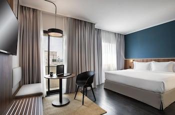 聖保羅伊塔姆怡思得飯店 Innside Sao Paulo Itaim