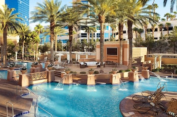 Hilton Grand Vacations on the Las Vegas Strip Image