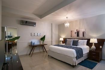 Hotel - Hodelpa Caribe Colonial