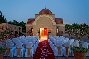 Elysium - Outdoor Wedding Area  - #0