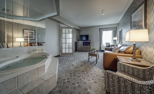 . Monte Carlo Inn Toronto - Markham