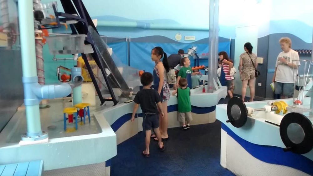 Children's Play Area - Indoor
