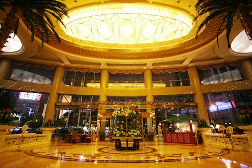 Guxiang Hotel Shanghai (Howard Johnson Plaza), Shanghai