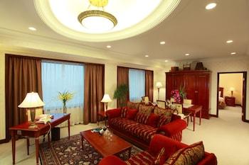 上海古象大酒店