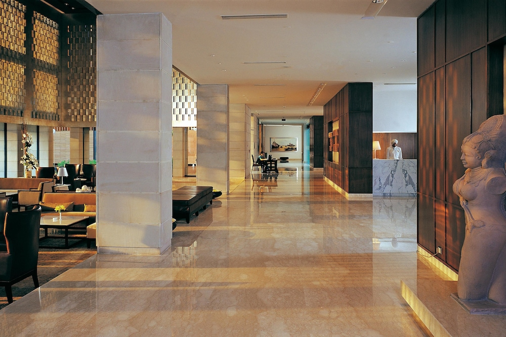 ITC Sonar- a Luxury Collection Hotel- Kolkata