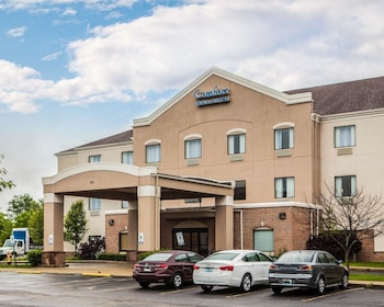 Hotel - Comfort Inn and Suites O'Fallon
