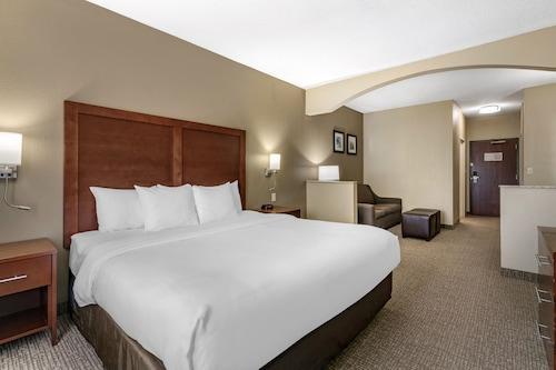 . Comfort Inn and Suites O'Fallon