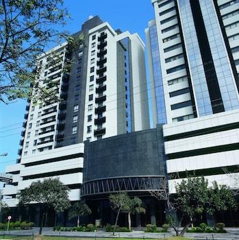 阿雷格里港城際飯店 Intercity Porto Alegre
