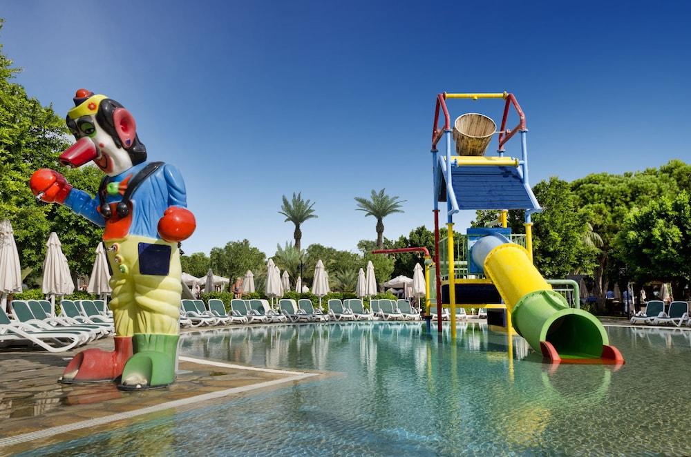 글로리아 골프 리조트(Gloria Golf Resort) Hotel Image 23 - Childrens Pool
