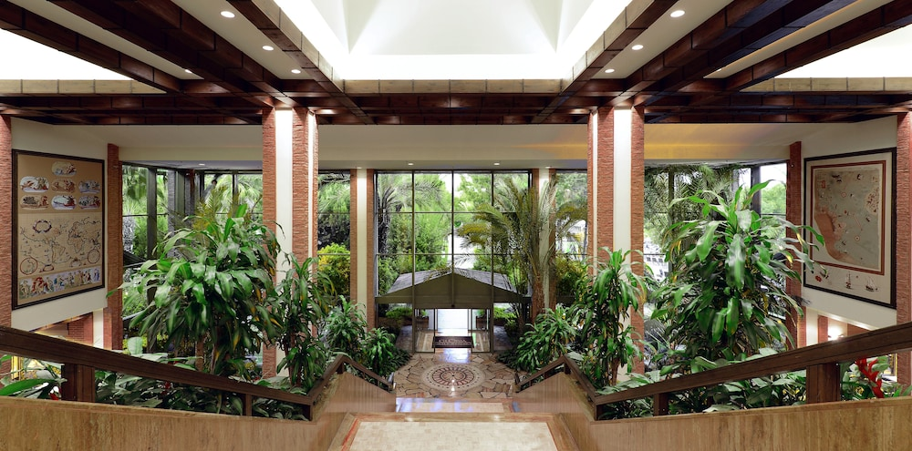 글로리아 골프 리조트(Gloria Golf Resort) Hotel Image 60 - Staircase