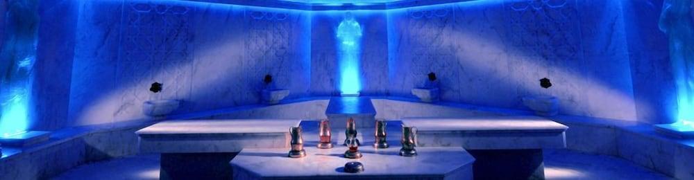 글로리아 골프 리조트(Gloria Golf Resort) Hotel Image 33 - Turkish Bath