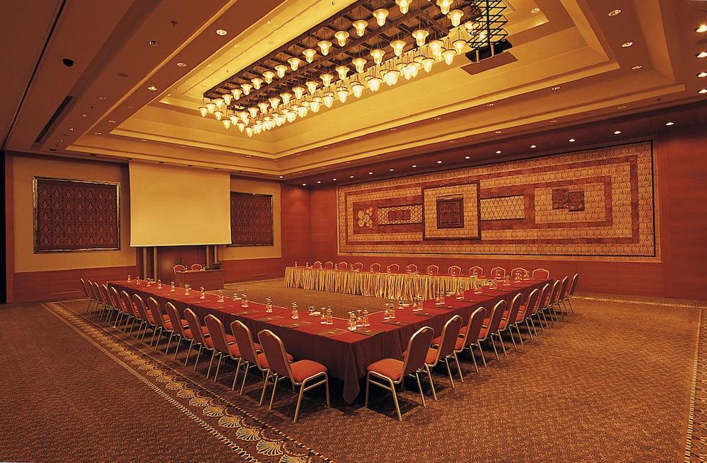 글로리아 골프 리조트(Gloria Golf Resort) Hotel Image 61 - Meeting Facility
