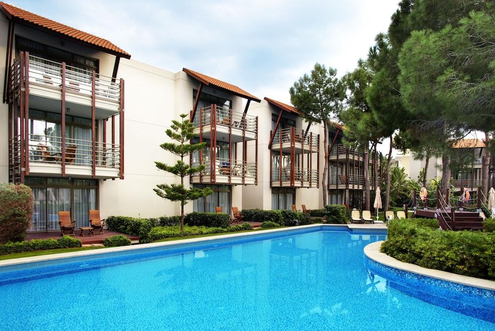 글로리아 골프 리조트(Gloria Golf Resort) Hotel Image 29 - Outdoor Pool