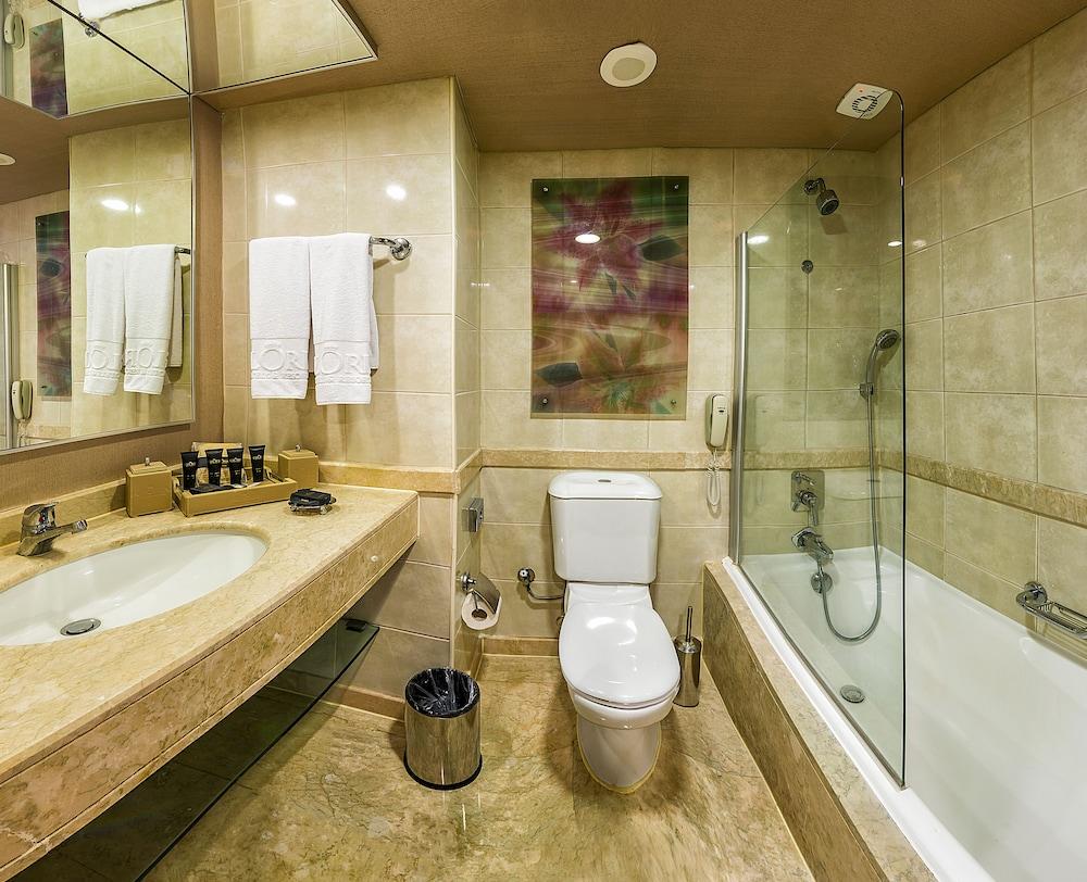 글로리아 골프 리조트(Gloria Golf Resort) Hotel Image 7 - Guestroom