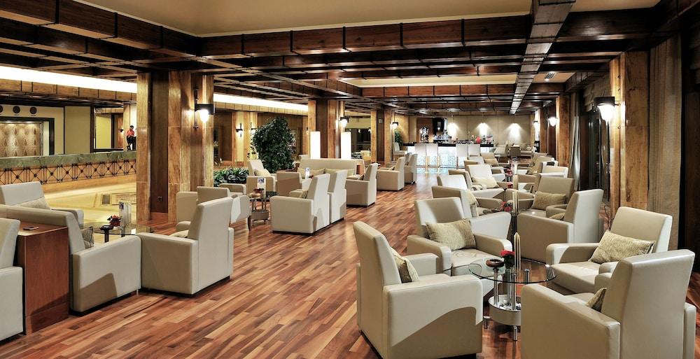 글로리아 골프 리조트(Gloria Golf Resort) Hotel Image 56 - Hotel Bar