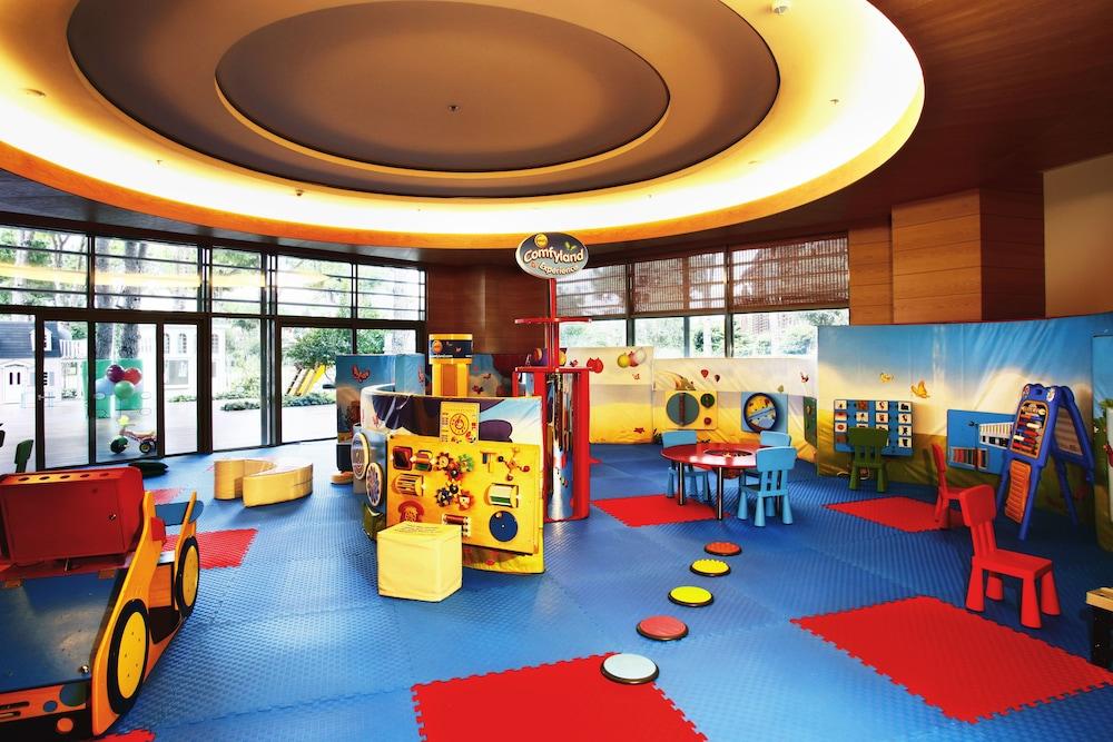 글로리아 골프 리조트(Gloria Golf Resort) Hotel Image 45 - Childrens Play Area - Indoor