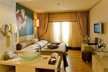 글로리아 골프 리조트(Gloria Golf Resort) Hotel Image 5 - Guestroom