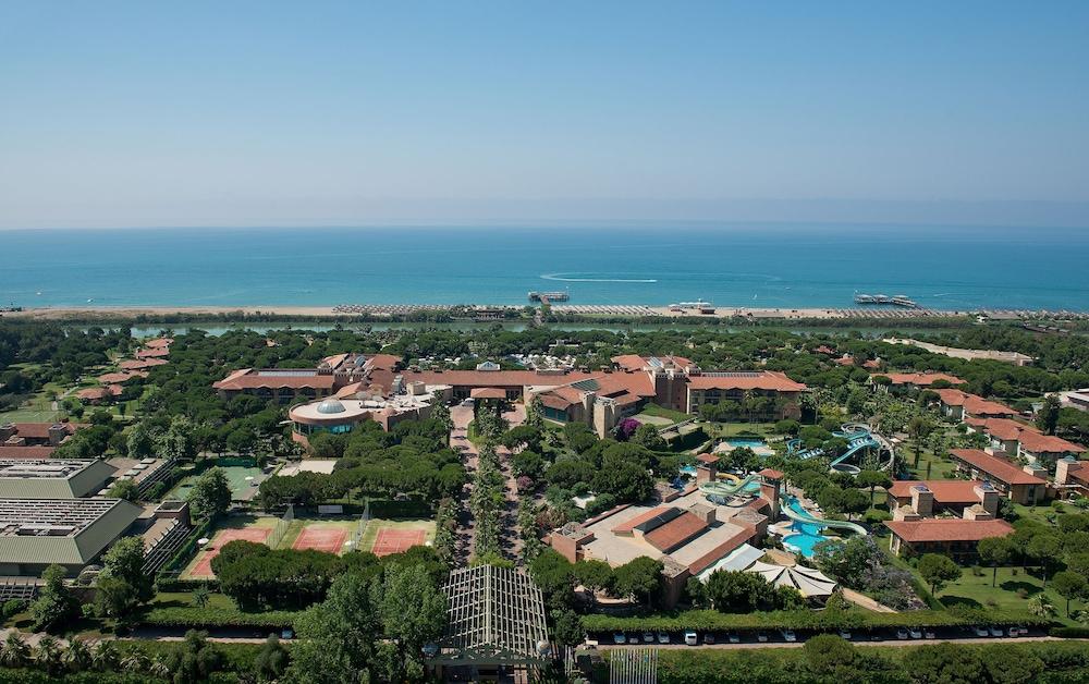 글로리아 골프 리조트(Gloria Golf Resort) Hotel Image 1 - Aerial View