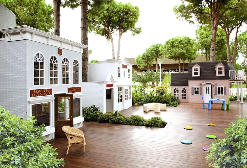 글로리아 골프 리조트(Gloria Golf Resort) Hotel Image 42 - Childrens Area